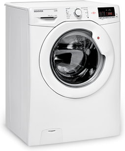 Hoover One Touch Clever Performances Washing Machine